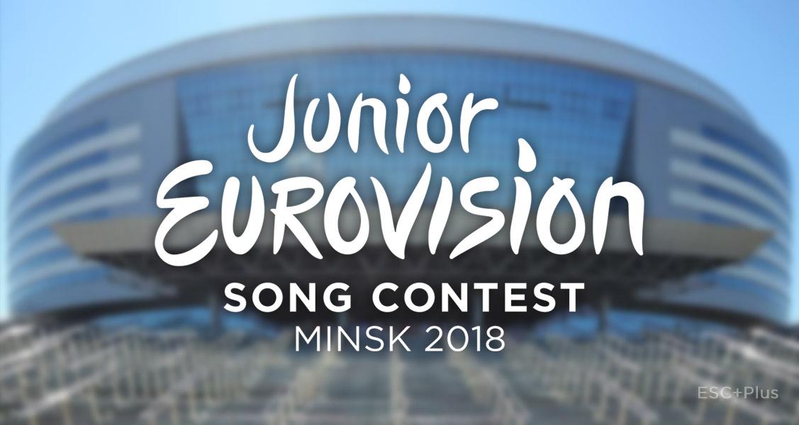 Eurovision Junior 2018 : Australie