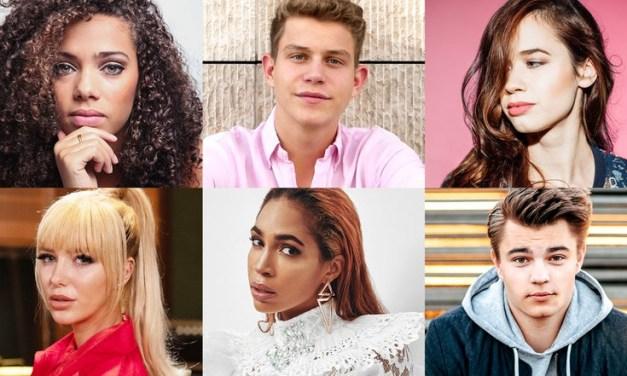 Une chanson pour Israël : six finalistes poussent les portes du camp musical !
