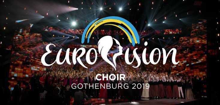 Chœur Eurovision de l'Année 2019 : dernière ligne droite