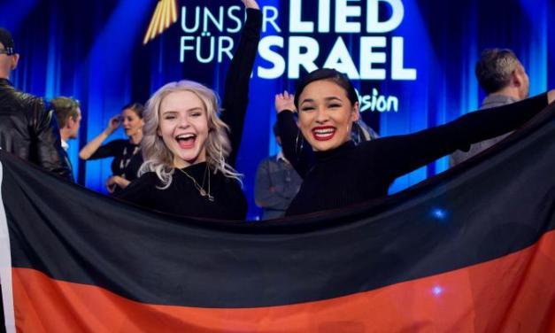 Allemagne – «Je vois les flammes dans tes yeux, mon Dieu, elles sont si intenses»