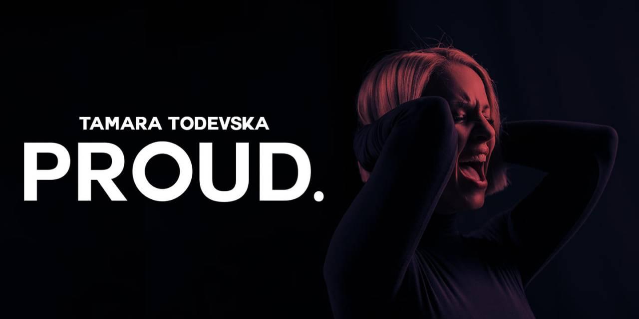 """Macédoine du Nord 2019 : découvrez """"Proud"""""""