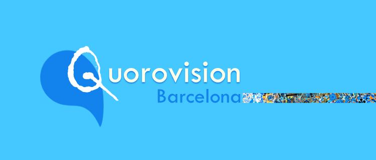 Quorovision 2019 – Les résultats détaillés des votes