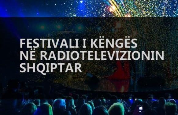 Festivali i Këngës 2019 : premiers détails