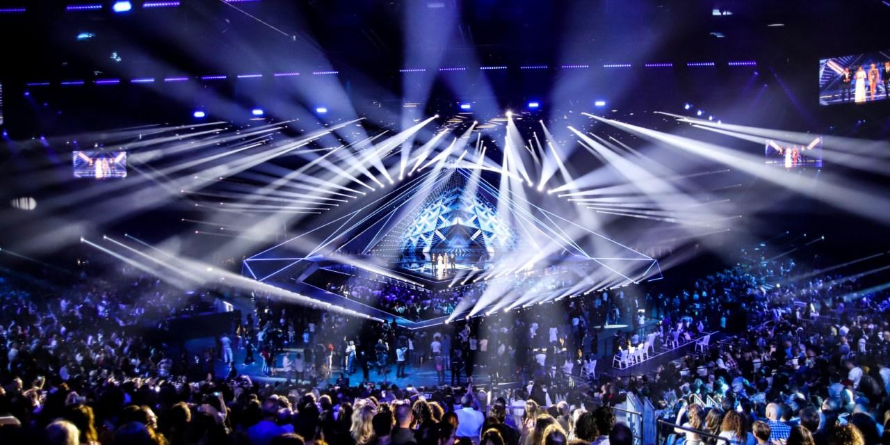 Tel Aviv 2019 : ordre de passage de la grande finale