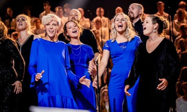 Chœur Eurovision 2019 : victoire du Danemark