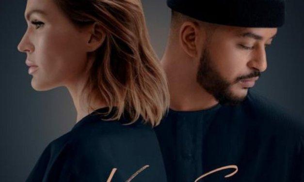 Destination Eurovision 2020 : Vitaa & Slimane ?
