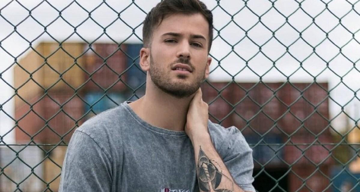 Destination Eurovision 2020 : David Carreira ?