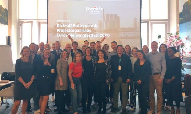 Rotterdam 2020 : premières idées, premier budget (Mise à jour : projet écolo-économique de l'Ahoy)
