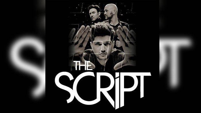 "Les découvertes de Nico: ""The Last Time"", le nouveau single du groupe irlandais The Script !"