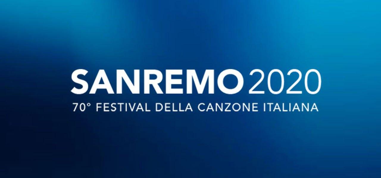 Sanremo 2020 : nouvelles informations