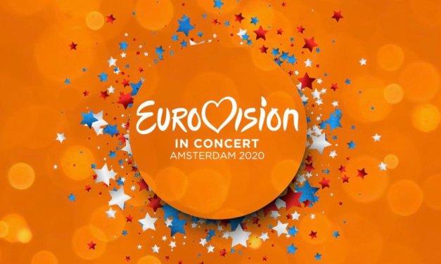 Eurovision in Concert 2020 : date et lieu (Mise à jour : report sine die)