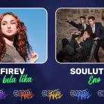Slovénie 2020 – EMA FREŠ : troisième duel du second tour [Mise à jour : Alfirev en finale]