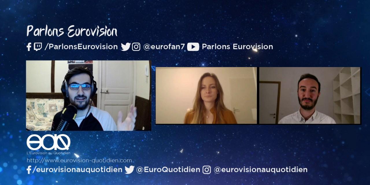 Eurovision Junior 2019 : le jury de l'EAQ #1