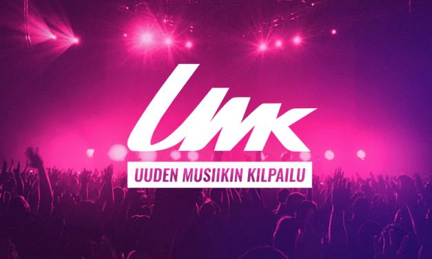 Uuden Musiikin Kilpailu 2020 : premiers détails (Mise à jour : annonce des présentateurs)