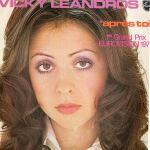 Quelle version choisir ? – Luxembourg 1972 – Vicky Leandros – «Après toi» !