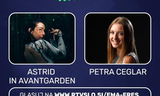 Slovénie 2020 – EMA FREŠ : cinquième duel du second tour [Mise à jour : Astrid in Avantgarden qualifiée]