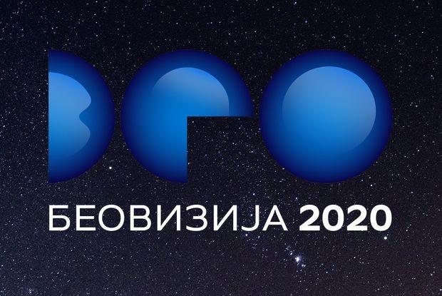 Beovizija 2020 : Résultats de la seconde demi-finale