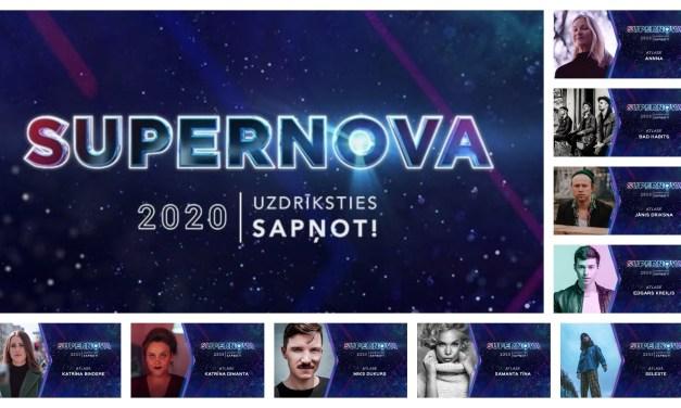 Ce soir : Supernova (Mise à jour : résultats)