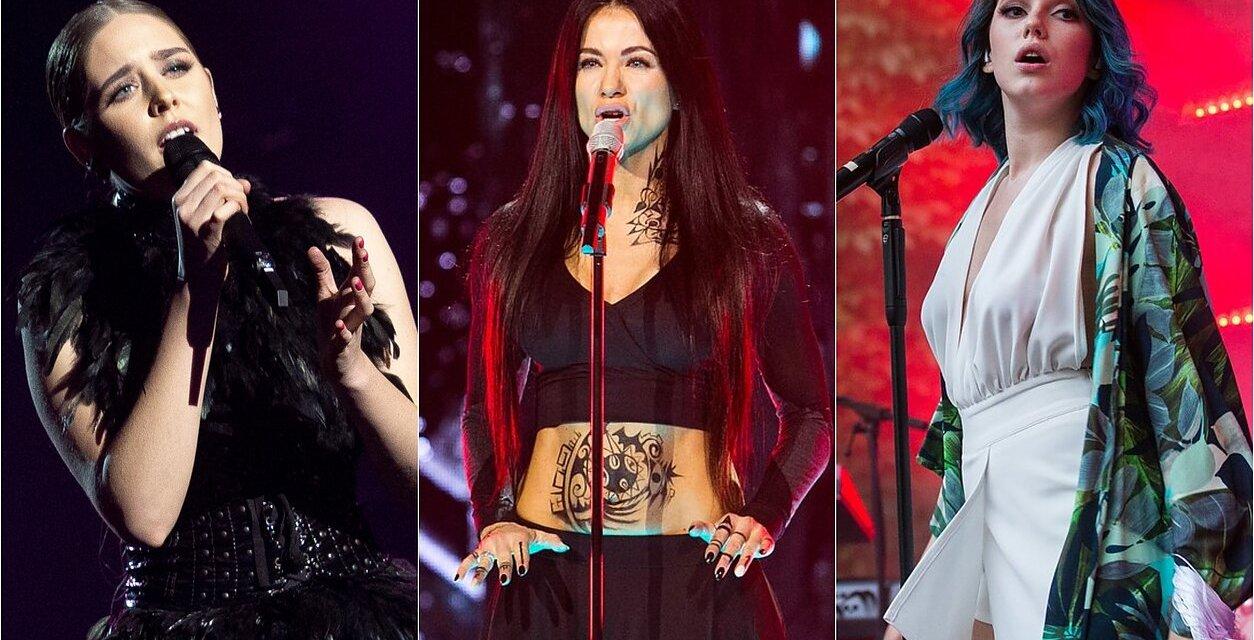 Eurovizijos atranka 2020 : annonce des 36 participants
