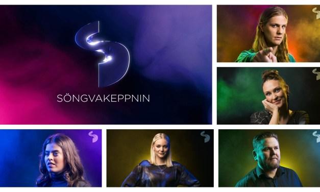 Ce soir : deuxième demi-finale du Söngvakeppnin (Mise à jour : résultats)