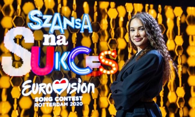 Pologne 2020 : Alicja Szemplińska pour Rotterdam !