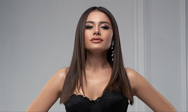 Azerbaïdjan 2020 : Samira Efendi pour Rotterdam !