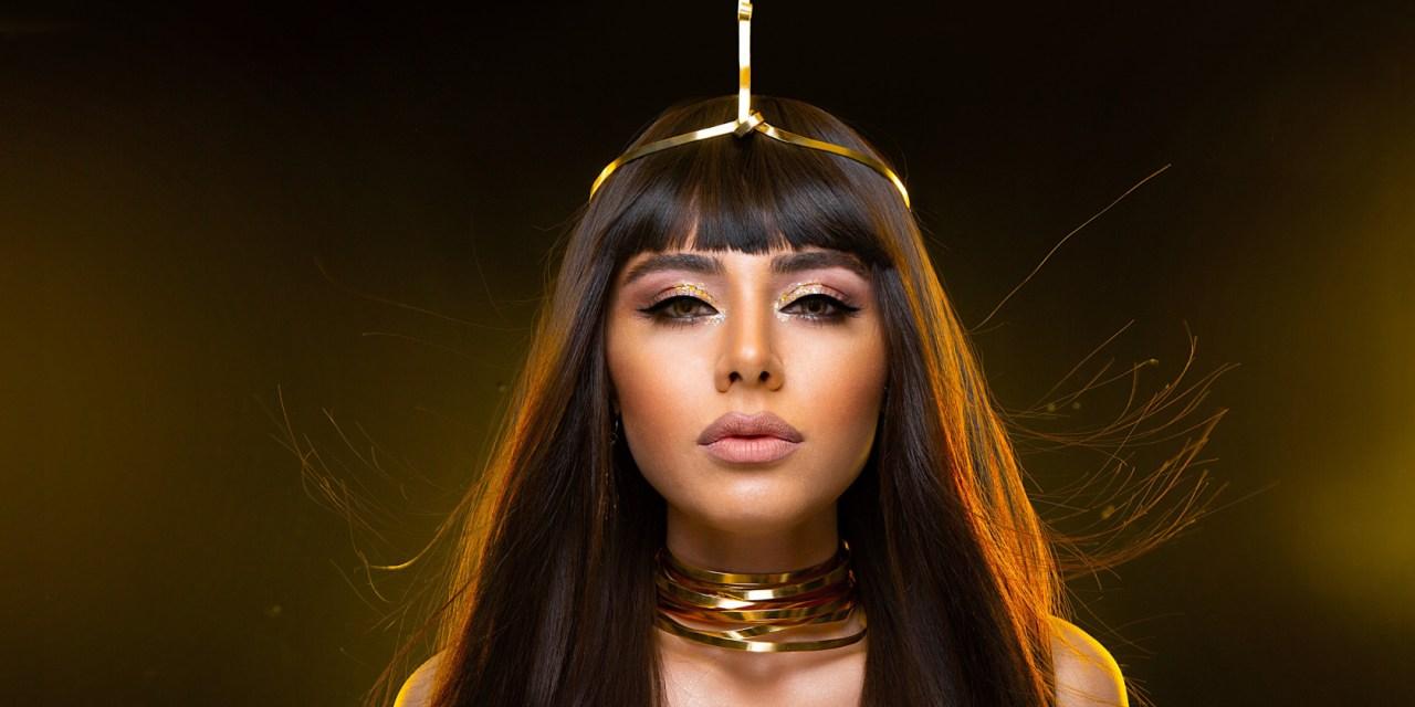 """Azerbaïdjan 2020 – """"Cleopatra"""""""