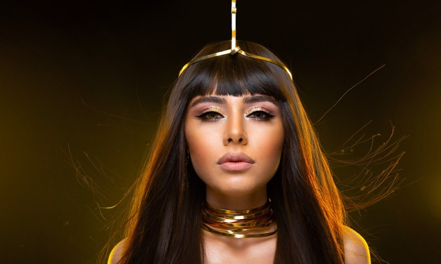 Azerbaïdjan 2020 – «Cleopatra»