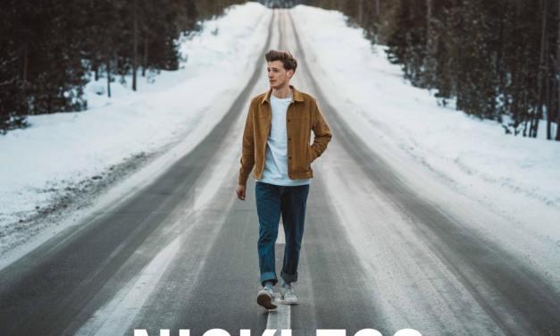 Découvertes : «To The Moon And Back», le nouveau single de Nickless