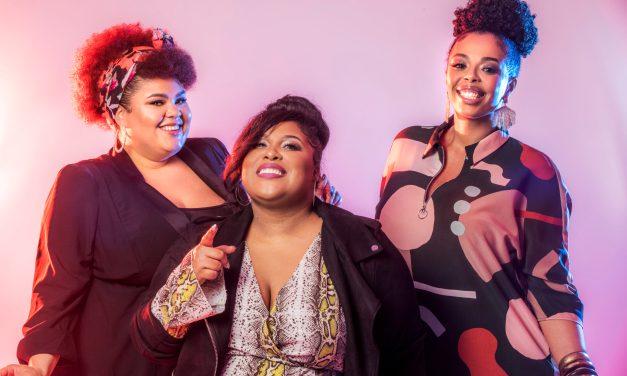 Suède 2020 : The Mamas pour Rotterdam !