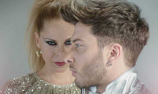 Mi Luz, nouveau single de Pastora Soler en duo avec Blas Cantó