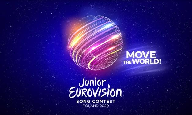 Eurovision Junior 2020 : slogan, logo, date et lieu