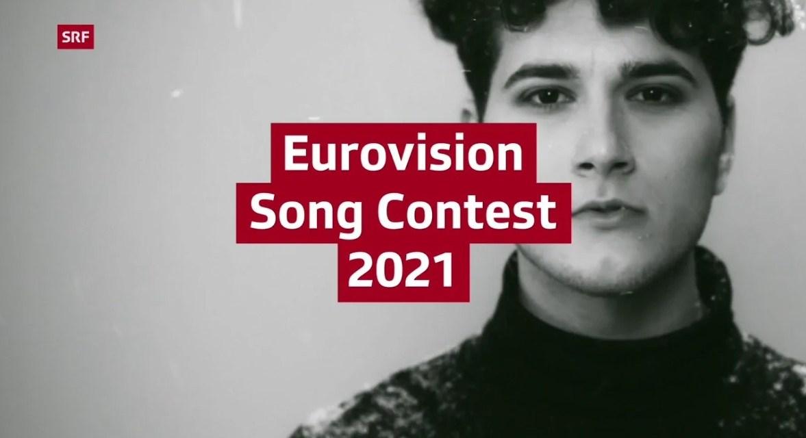 Suisse 2021 : chanson choisie
