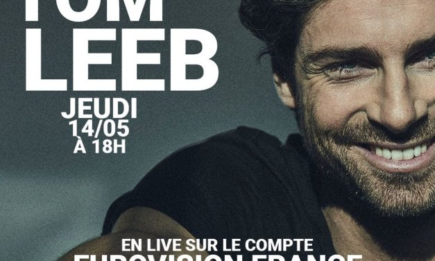 Ce soir : direct de Tom Leeb sur Instagram