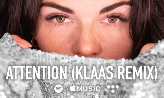 La bande-son du weekend : 2020 remixes