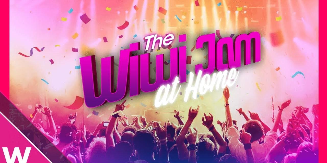 Wiwi Jam at Home : vidéo en ligne