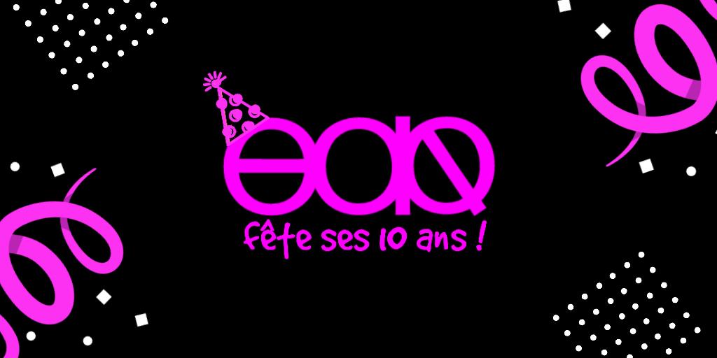 Dix ans d'Eurovision Au Quotidien !