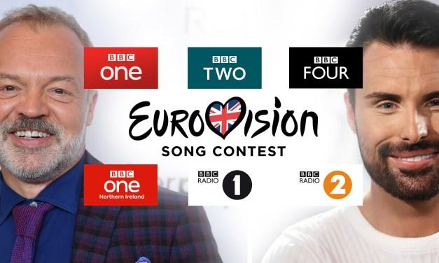 Eurovision 2020 : revoyez les émissions spéciales de la BBC