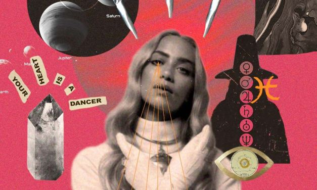 Découverte : le nouveau single d'Agnes