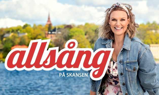Allsång på Skansen 2020 : les prestations de nos Eurostars