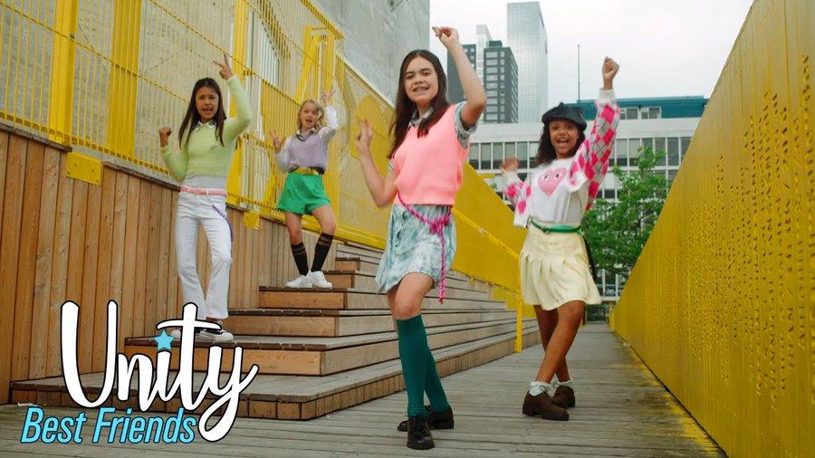 Pays-Bas Junior 2020 : Unity pour Varsovie