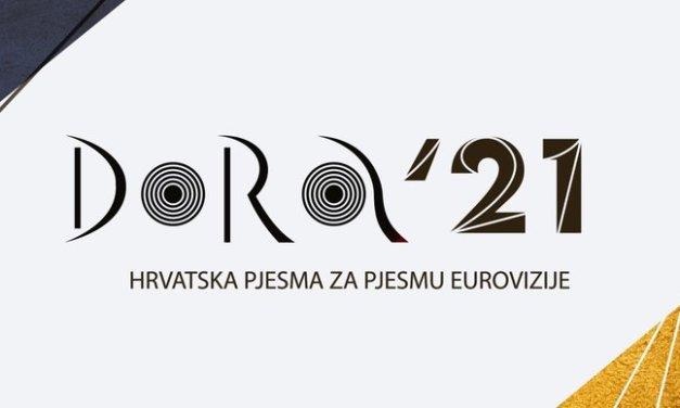 Dora 2021 : annonce des présentatrices et de l'ordre de passage