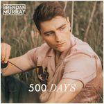 Découverte : le nouveau single de Brendan Murray