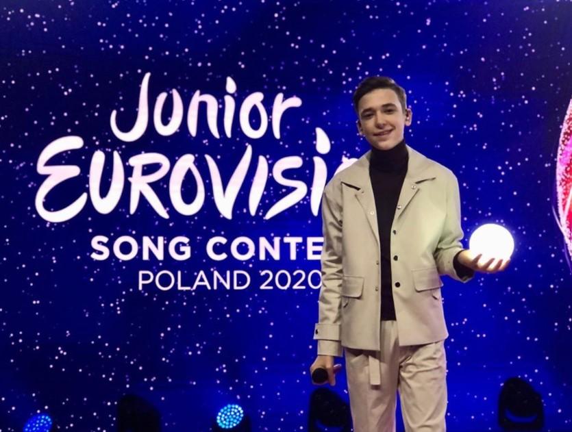 Eurovision Junior 2020 : premiers enregistrements (Mise à jour : enregistement des cartes postales)