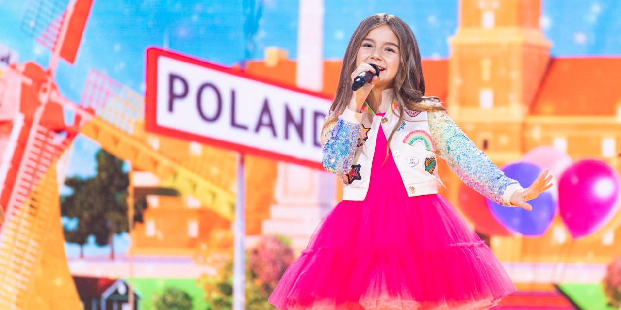 Eurovision Junior 2020 : compte rendu de la finale