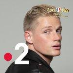 Eurovision France, c'est vous qui décidez : portrait musical de Terence James