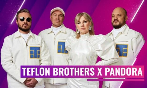 Uuden Musiikin Kilpailu 2021 : présentation des titres (mise à jour du 15/01/2021 : titre de Teflon Brothers x Pandora)