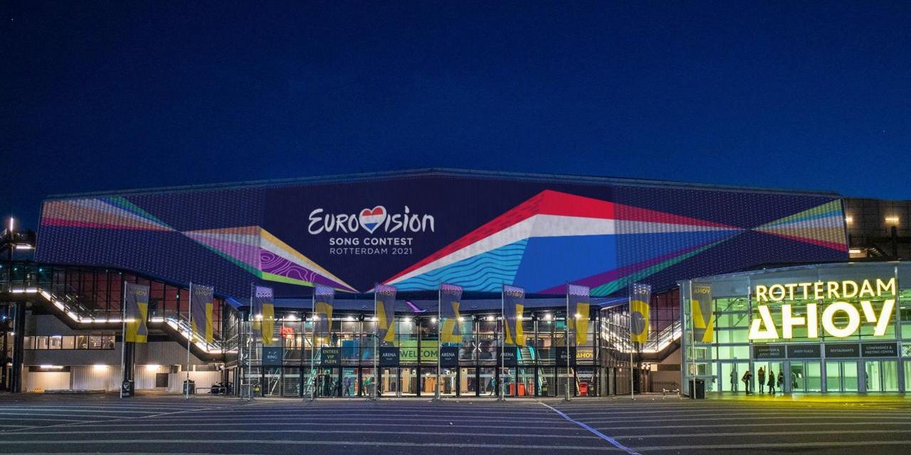 Rotterdam 2021 : réaménagement de la scène