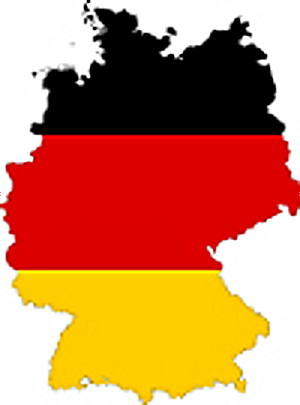 flag germany klein wikimedia - fry1989