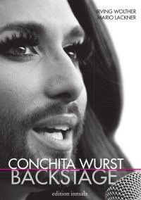 conchita backstage